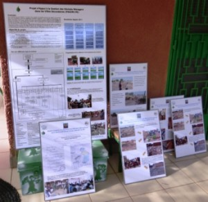 Posters CEAS